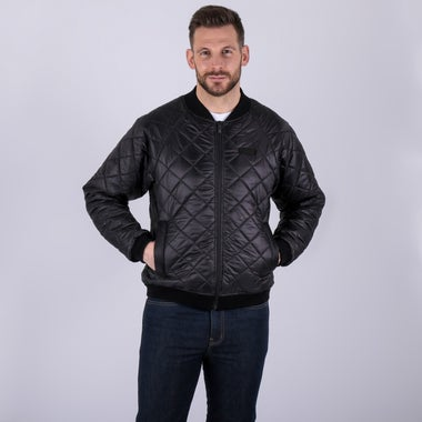KNOX QUILTED JACKET MENS
