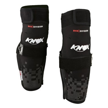 KNOX TROOPER KNEE ARMOUR