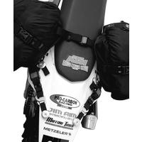 Kriega Overlander-30 Frameless Kit - Front