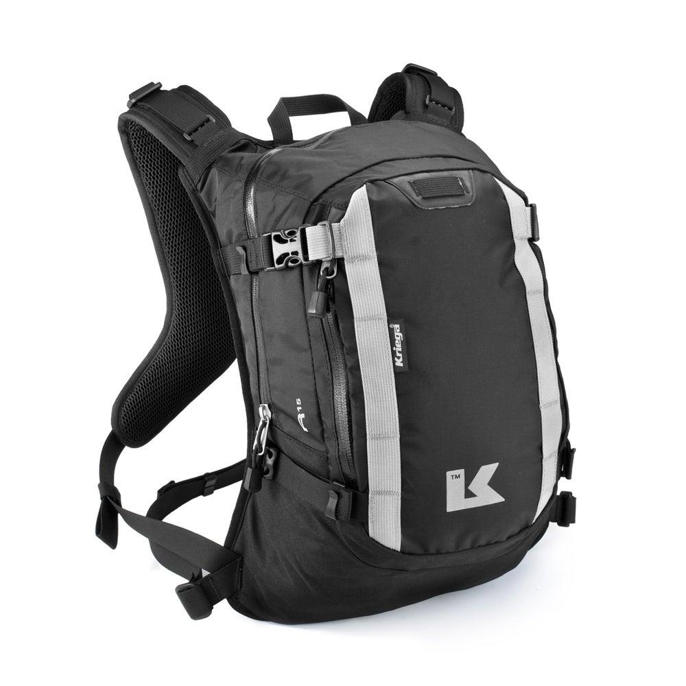 Kriega R15 Backpack - Front