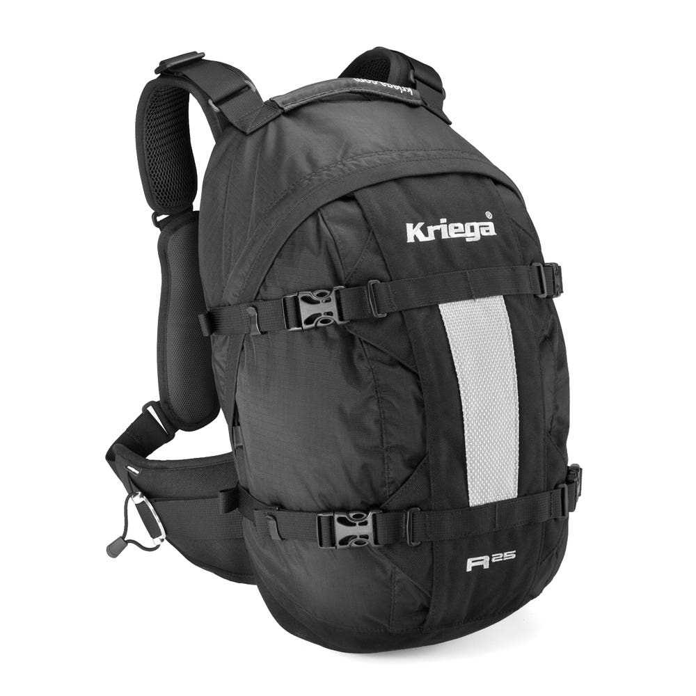 Kriega R25 Backpack - Front