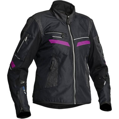 LINDSTRANDS LADIES ZHIVA JACKET