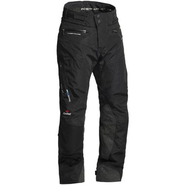 LINDSTRANDS LUX TROUSERS