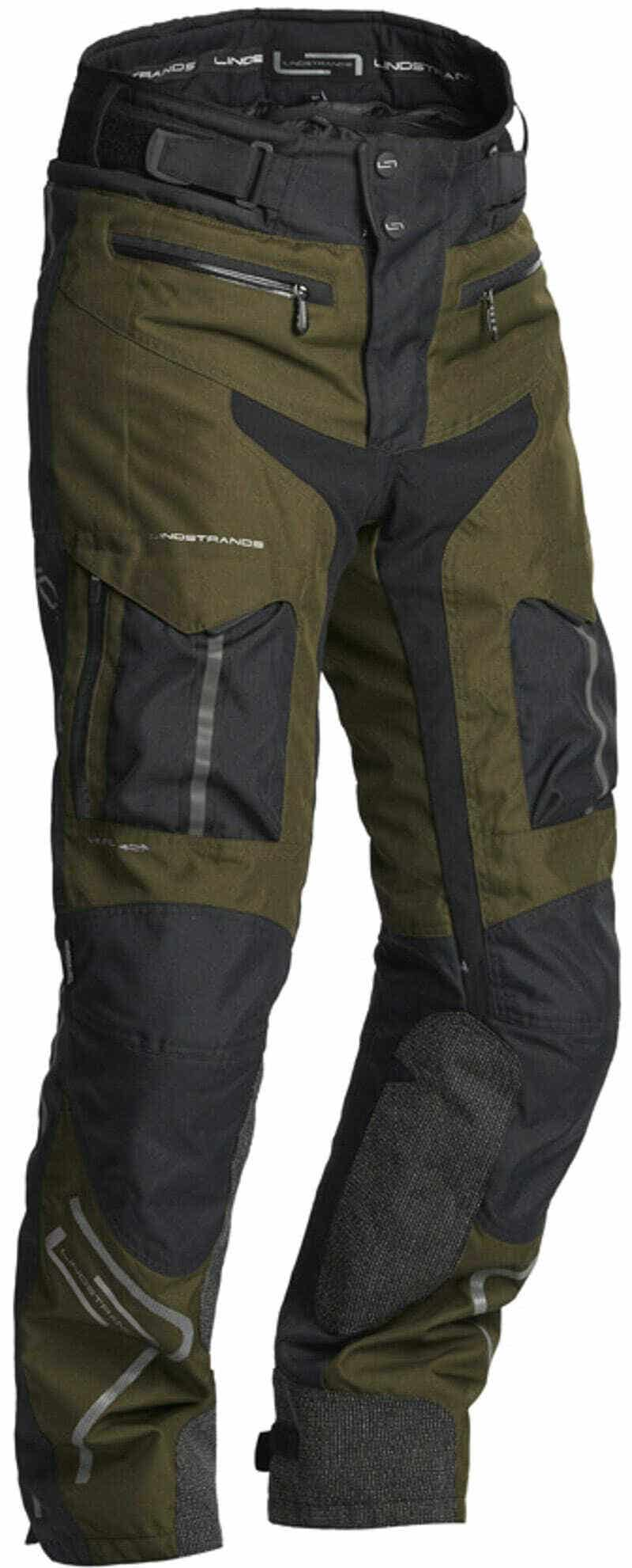9f2c3fcd Lindstrands Oman Textile Trousers | Free Next Day Delivery | Bike Stop