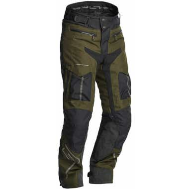 LINDSTRANDS OMAN TROUSERS