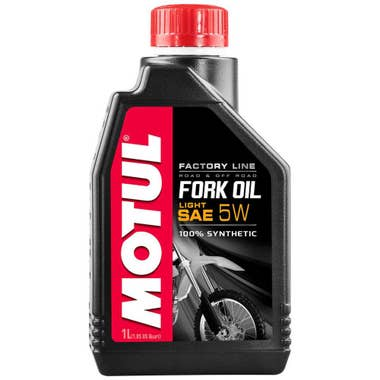 MOTUL-FORK-OIL-FACTORY-LINE-LIGHT-5W-1-LITRE