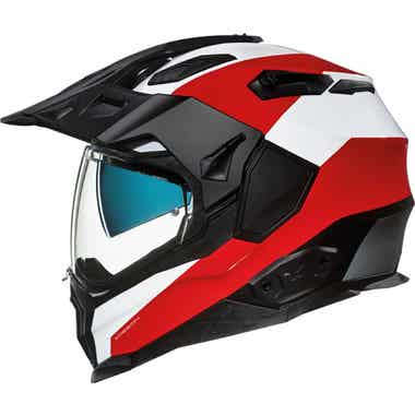 NEXX X.WED2 HELMET - DUNA: RED: 3XL