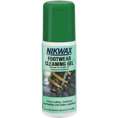 Nikwax Footwear Cleaning Gel 300ml
