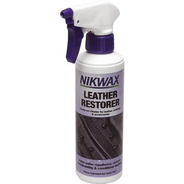 Nikwax Leather Restorer Spray 300ml