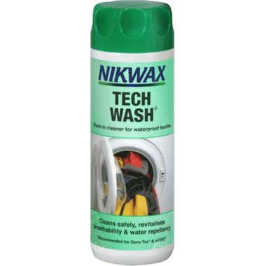Nikwax Tech Wash Cleaner 1L