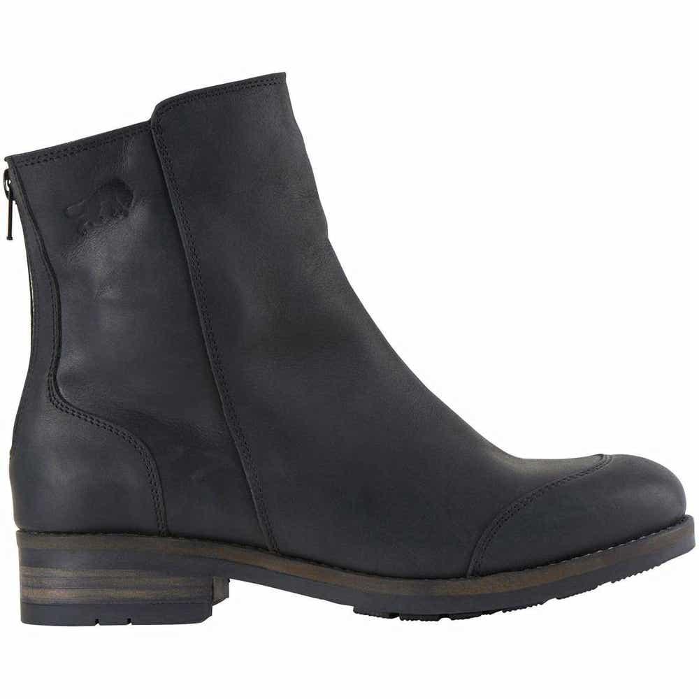Furygan Fabia D3O Leather Waterproof Boots