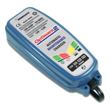Optimate 2 Maintainence Charger