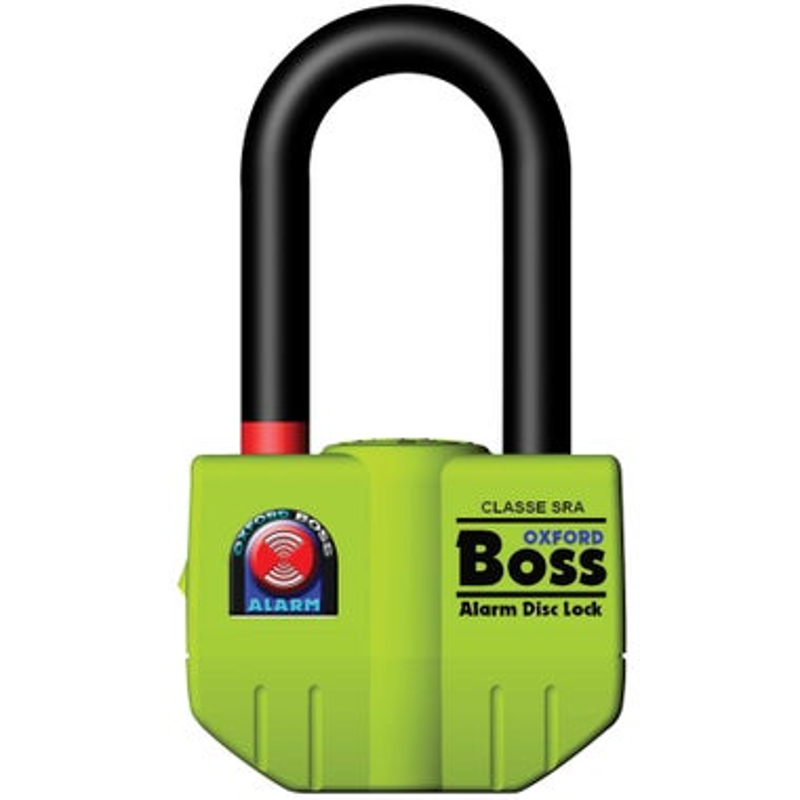 OXFORD BIG BOSS ALARM DISC LOCK -16MM