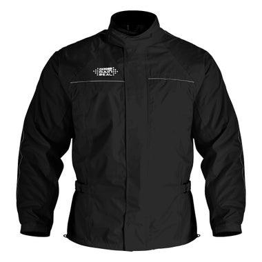 Oxford Rainseal Waterproof Over Jacket