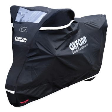 Oxford Stormex Heavy Duty Motorcycle Cover - Large