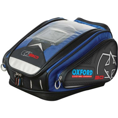 OXFORD X30 QR TANK BAG