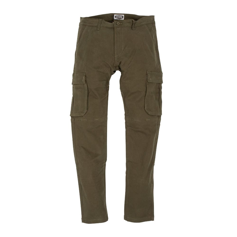 Resurgence Pekev CE Cargo Trouser - Short
