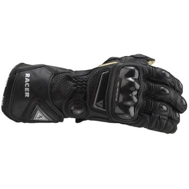 Racer High Racer Leather Gloves
