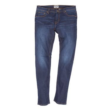 RESURGENCE PEKEV ULTRA LITE ULTIMATE CE SLIM CUT JEANS - L30