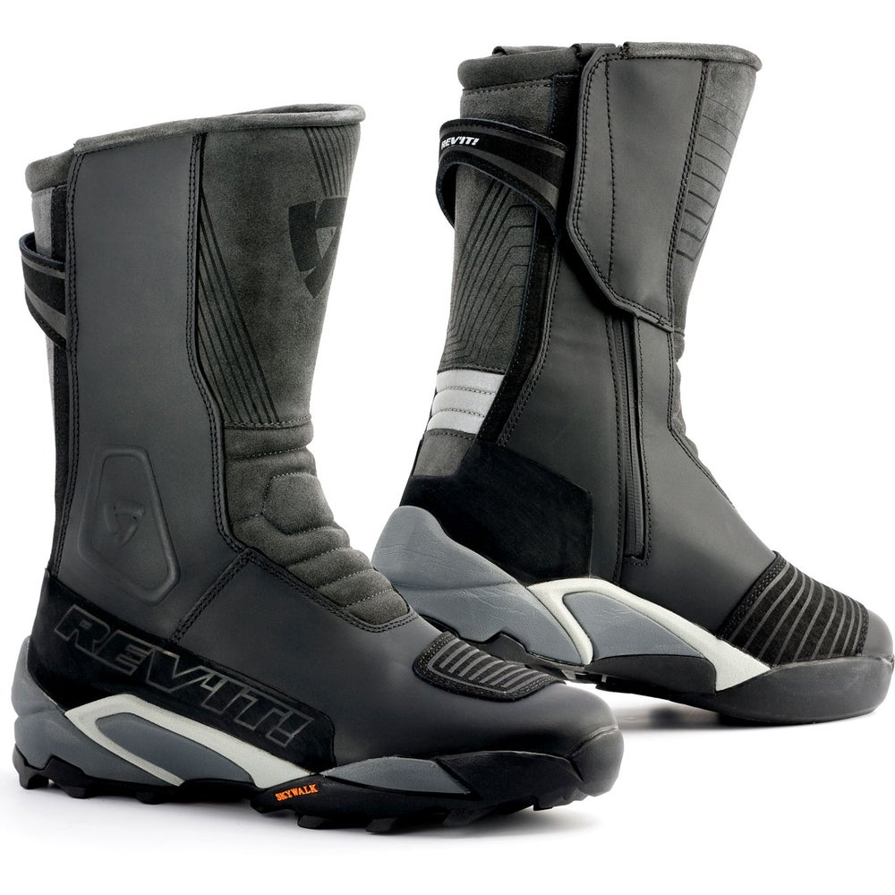 Rev'it Apache H20 Waterproof Boots - Black