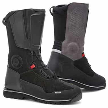 REVIT BOOTS DISCOVERY H2O BLACK