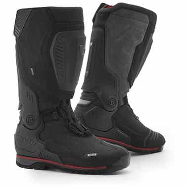 REVIT BOOTS EXPEDITION H2O BLACK