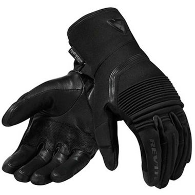 REVIT GLOVES DRIFTER 3 H2O BLACK