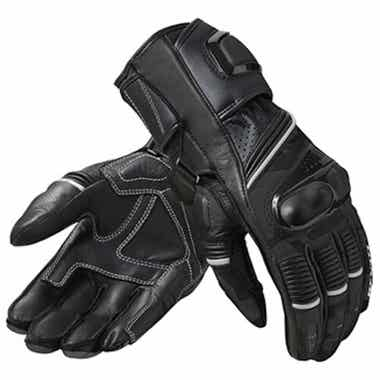 REVIT GLOVES XENA 3 LADIES BLACK-GREY