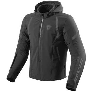 REVIT JACKET BURN BLACK