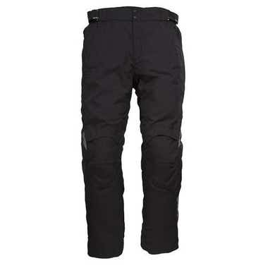 Rev'it Ladies' Factor 2 Waterproof Trousers - Black