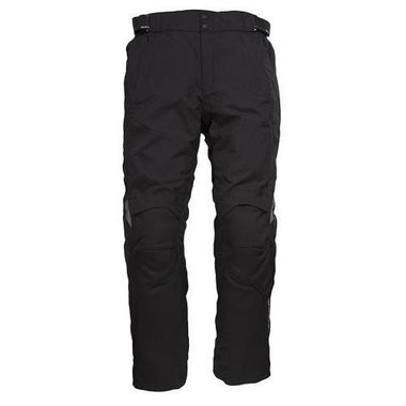 Rev'it Ladies' Factor 2 Waterproof Trousers - Black