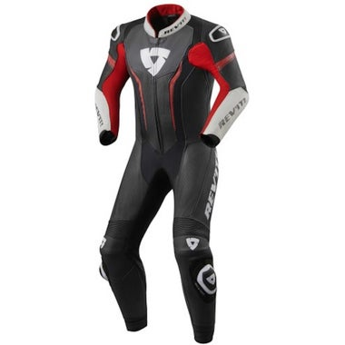 Revit Argon One Piece Suit