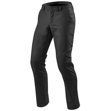 REVIT TROUSERS ALPHA RF - L36 BLACK