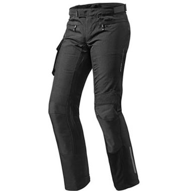 REVIT TROUSERS ENTERPRISE 2 - STANDARD BLACK