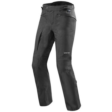 REVIT TROUSERS GLOBE GTX - STANDARD BLACK