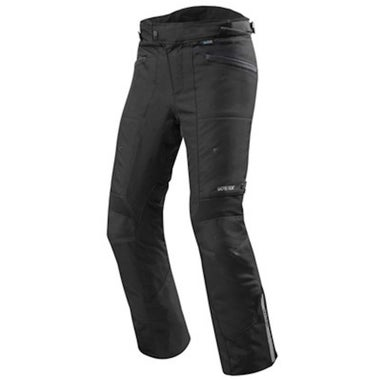REVIT TROUSERS NEPTUNE 2 GTX - LONG BLACK