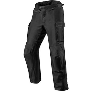 REVIT TROUSERS OUTBACK 3 - LONG BLACK