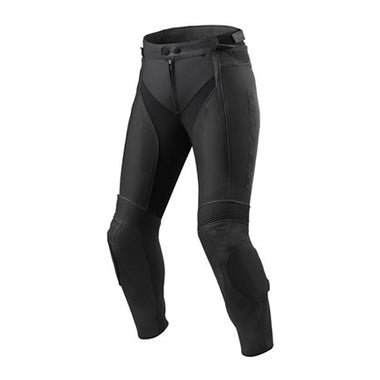 REVIT TROUSERS XENA 3 LADIES - LONG BLACK