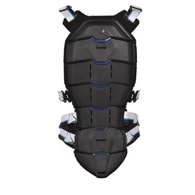 REVIT TRYONIC BACK PROTECTOR SEE+ BLACK-BLUE