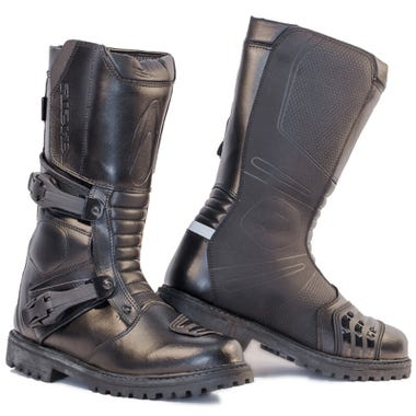 Richa Adventure Leather Waterproof Boots