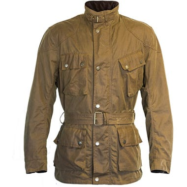 Richa Bonneville Textile Waterproof Jacket