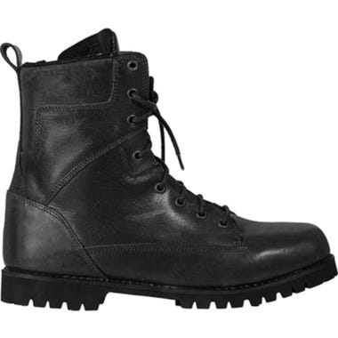 RICHA BROOKLAND BOOT BLK