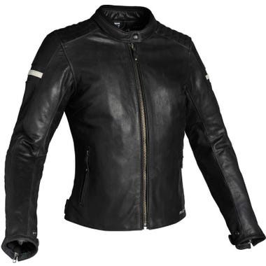 Richa Ladies' Daytona Leather Jacket