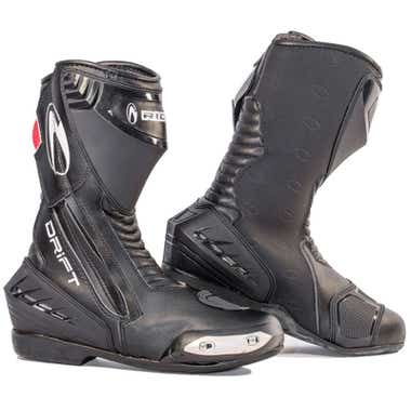 Richa Drift Leather Waterproof Boots