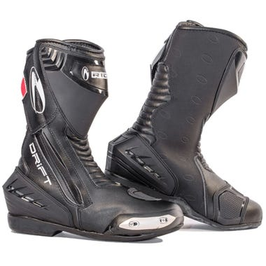 Richa Drift Leather Waterproof Boots