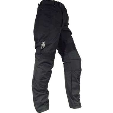 Richa Everest Textile Waterproof Trousers - Short