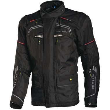 Richa Infinity Textile Waterproof Jacket