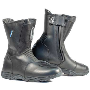 Richa Monza Leather Waterproof Boots