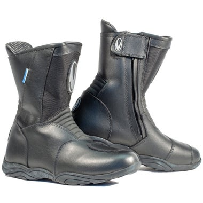 Richa Monza Leather Waterproof Boots