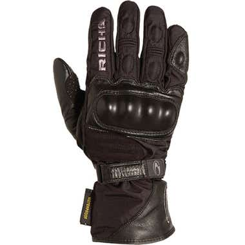 Richa Nasa Leather Waterproof Gloves